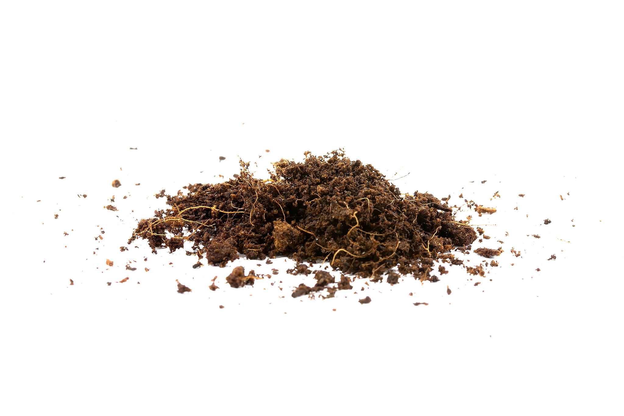 Coco Coir – Ground Up Soil