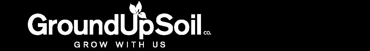 Ground Up Soil